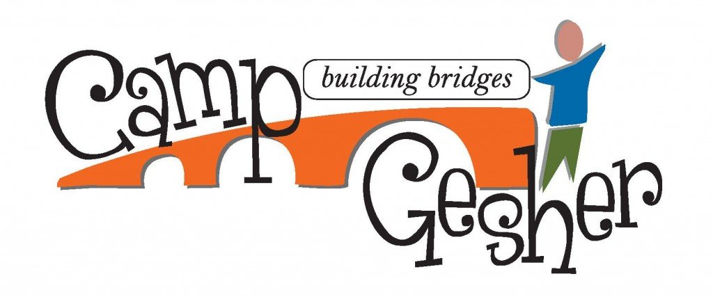 Camp Gesher Logo